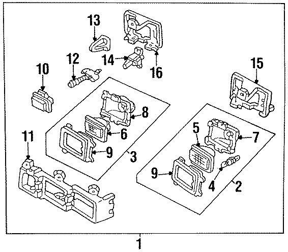 DIAGRAM] Wiring Diagram 96 Grand Prix Se FULL Version HD Quality Prix Se -  WENNDIAGRAM.GARDES-POMPES73.FR wenndiagram.gardes-pompes73.fr