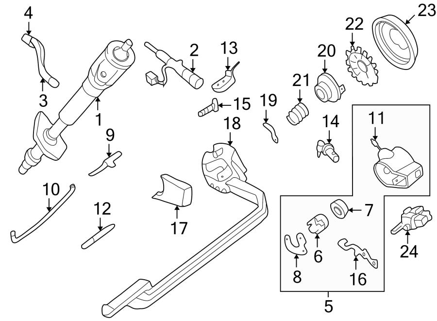 Chevrolet S10 Lever  Transmission  Shift  Manual