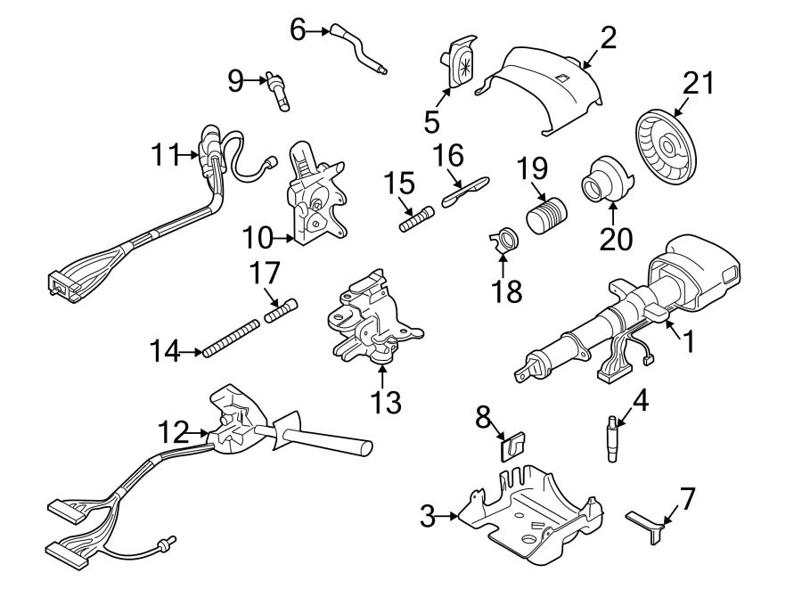 Gmc K2500 Suburban Cylinder  Lock  Ignition  And Keys