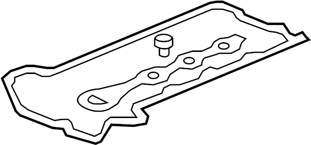 Buick Regal Gasket  Cover  Valve  Kit
